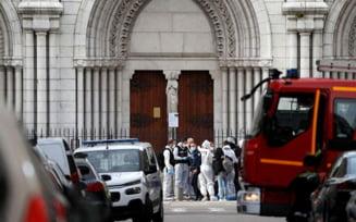 Cine sunt cele trei victime ale atacului terorist din Nisa