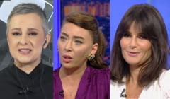 """Cine sunt influencerii din """"garnitura noua"""" de la Antena 3 si Sputnik, folositi ca unelte ale linsajului mediatic in campania electorala pentru Bucuresti"""
