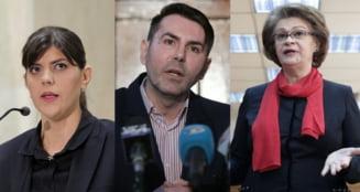 Cine sunt judecatorii si procurorii profitori din razboiul anti-justitie pornit de PSD. La polul opus - magistratii care au suferit mult