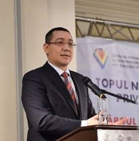 Cine sunt membrii fondatori ai asociatiei lui Ponta