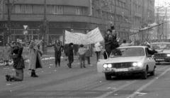 Cine sunt mortii Revolutiei de acum 25 de ani