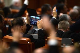 Cine sunt parlamentarii care au prins un nou mandat si pe cine au trimis romanii acasa. Noua harta politica a Romaniei