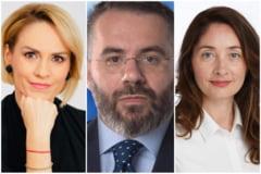 Cine sunt perdantii PSD, PNL si USR de la locale premiati cu locuri eligibile la parlamentare