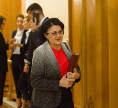 Cine sunt senatorii care au votat amputarea Codului Penal si care au fost marii absenti