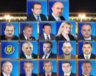 Cine sunt si ce au mai facut noii ministri ai guvernului Boc