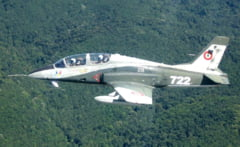Cine sunt si ce experienta au pilotii din avionul prabusit in Bacau