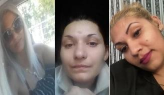 """Cine sunt surorile care au ucis-o pe tanara din Bucuresti si au incendiat-o pe un camp din Giurgiu. """"A fost sechestrata, violata si batuta, obligata sa se prostitueze"""""""