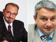 Cine sunt viceprimarii Sectorului 5. Ce averi au Constantin Melnic, vicepresedintele PSD Sector 5 si Mircea Nicolaidis, fost director DGASPC Sector 4