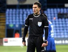 Cine va arbitra derbiul dintre FSCB si Dinamo - oficial