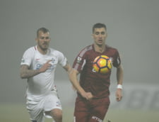 Cine va arbitra partida derbi din prima etapa de play-off, dintre Steaua si CFR Cluj