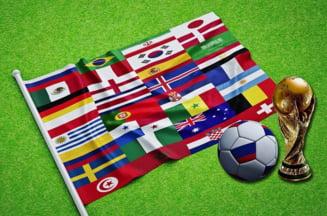 Cine va castiga Cupa Mondiala? Cercetatorii au folosit inteligenta artificiala pentru a afla raspunsul