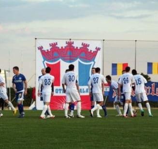 Cine va castiga titlul in Liga 1? - Sondaj Ziare.com