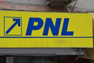 Cine va conduce interimar filialele de sector si PNL Bucuresti - Nume cunoscute pe lista