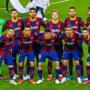 Cine va fi căpitan la FC Barcelona după plecarea lui Messi