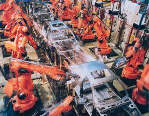 Cine va fi cel mai mare constructor de masini?