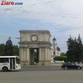 Cine va fi noul ambasador al Rusiei in Moldova