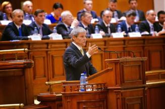 Cine va fi purtatorul de cuvant al Guvernului Ciolos
