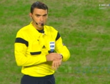 Cine va imparti dreptatea in marele derbi Dinamo - FCSB - oficial
