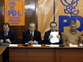 Cine va ocupa locurile libere lasate de PSD?