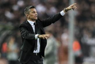 Cine va veni in locul lui Razvan Lucescu pe banca celor de la PAOK Salonic