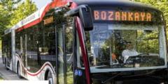 Cine vrea sa vanda autobuze electrice Bucurestiului: Avem oferte doar de la chinezi si turci, in combinatie cu nemti