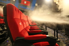 Cinema City Romania va deschide un multiplex Imax si 4DX in Shopping City Timisoara