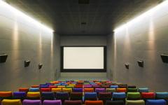 Cinematograful de mall, o afacere in crestere