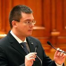 Cinismul basescian al lui Mihai Razvan Ungureanu (Opinii)