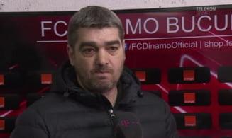 """Ciobotariu, nemultumit chiar daca echipa sa a castigat cu Poli Iasi: """"Nu suntem in grafic"""""""