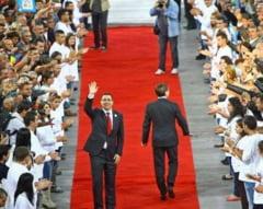 Cioburile USL: Antonescu face Opozitie, Ponta reface Guvernul, iar Tariceanu isi face partid si vrea presedinte