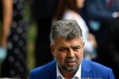 """Ciolacu: """"E sfidător ca şeful statului să nu spună nimic faţă de comparaţia total deplasată între anexarea Crimeei şi pierderea Transilvaniei de către Ungaria"""""""