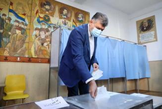 """Ciolacu: """"PSD a obtinut in jur de 31% la alegerile de duminica. Este al treilea scor din istoria partidului"""""""