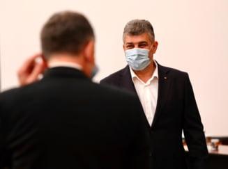 """Ciolacu: """"Toata lumea credea ca Unifarm cumpara si distribuie la spitale sau familiilor vulnerabile"""""""