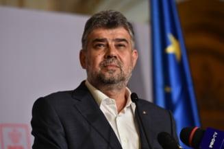"""Ciolacu îi cere președintelui Iohannis să facă ședință în CSAT după apariția imaginilor cu primarul Sectorului 1. """"Este un pericol la democrația României"""""""