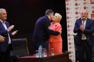 Ciolacu: Decizia ca Viorica Dancila sa candideze a fost gresita. Ce fosti pesedisti se vor intoarce in partid