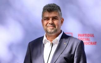 Ciolacu: Este clar de ce premierul nu s-a deranjat sa ajute sinistratii. S-ar fi pierdut pe drum