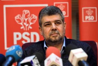 Ciolacu: Matematic nu sunt suficiente voturi doar de la PSD si de la UDMR pentru ca motiunea sa fie votata