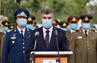 Ciolacu: O sa intram in opozitie si vom avea cea mai dura opozitie pe care a avut-o pana acum PSD