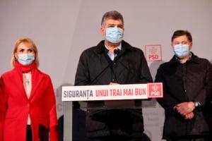 Ciolacu: PSD trebuie sa fie la guvernare si sa dea premierul. I-am trimis presedintelui Iohannis un exemplar din Constitutia Romaniei