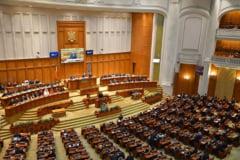 Ciolacu: Pe 28 ianuarie se va da votul final pe proiectul privind pensiile speciale