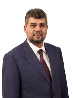 Ciolacu: Sper ca aceste alegeri sa aduca cu picioarele pe pamant si partidele care au tratat cu aroganta si superioritate anumite categorii de romani