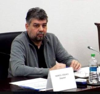 Ciolacu: Suntem pregatiti pentru motiunea de cenzura. Avem o majoritate confortabila si fara UDMR