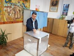 Ciolacu: Vom avea un proiect de revizuire a Constitutiei privind rezultatul referendumului