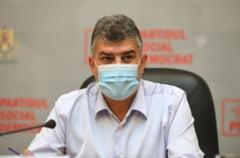 """Ciolacu, apel pentru ieșirea din criza politică: """"Ne-am certat suficient. Când e nevoie de excavator să ne îngropăm morții înseamnă că e prea mult"""""""