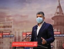 """Ciolacu, critici in serie la adresa Guvernului Citu: """"Noua putere a dat deja cinci tepe uriase romanilor"""""""