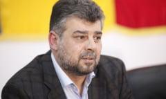 Ciolacu, despre anticipate: Avem Guvern, presedinte si Parlament. Unde este criza?
