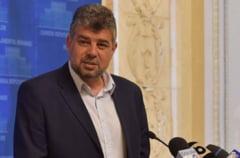 """Ciolacu, despre datoria publica a Romaniei: """"Ne-am imprumutat in 15 luni aproape 30 de miliarde de euro"""""""