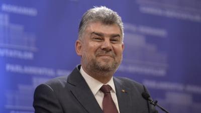 """Ciolacu, despre intenția lui Dragnea de a-și face un nou partid: """"Și Geoană şi-a făcut partid, și Ponta. Acum, dacă doi n-au reuşit, să încerce şi al treilea, nu?"""""""