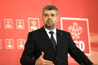 Ciolacu, despre propunerea de premier a PSD: Un intelectual de stanga, greu de refuzat