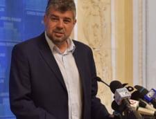 Ciolacu, despre sustinerea PNL pentru un guvern minoritar: O tampenie pentru Romania. Cel mai bine ar fi sa avem alegeri anticipate